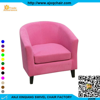 Xq-895 Beautiful Appearance Comfortable Fabric Seat Sponge Cushioned ...