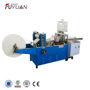 Small Business for Paper Serviette Napkin Tissue Making Machine