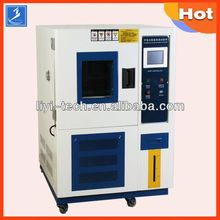 Temperature humidity testing chamber/measurement