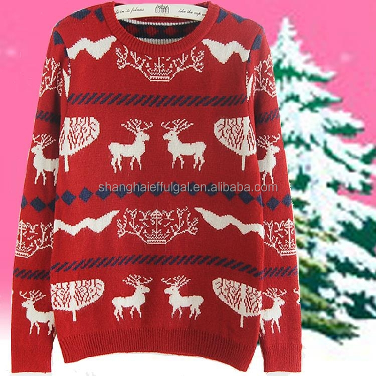 Christmas Sweater Custom Christmas Sweater Custom Suppliers And