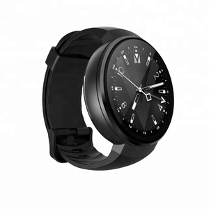 Z28 4G Smart Watch MTK6737 Quad Core 1GB RAM 16GB ROM Android 7.0 Wifi GPS Camera Heart Rate Smart watch