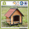 SDD08 Cheap Waterproof Wood Dog House Pet Cages,Carriers & Houses