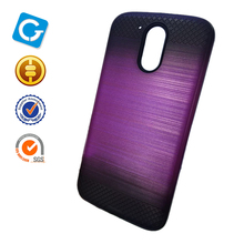 Customized Design Yourself Logo Combo Phone Case For LG g4 plus