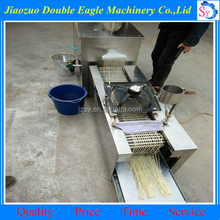 factory direct sale Large rice noodle roll machine/industrial italian pasta machine