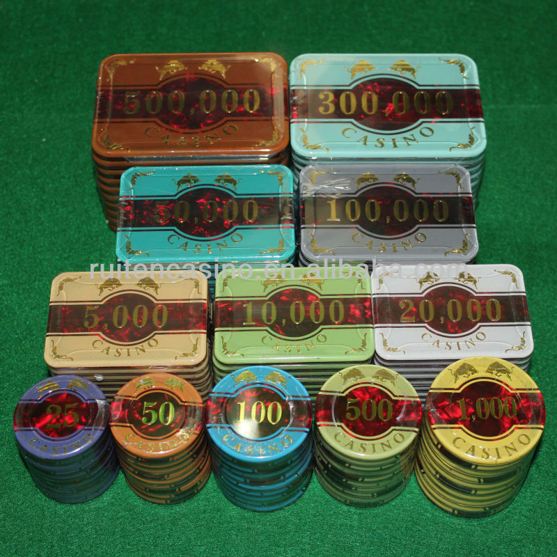 casino poker chips for sale