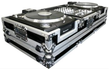Pioneer Dj Djm 900nxs Dj Table De Mixage Flight Case Cdj Flight
