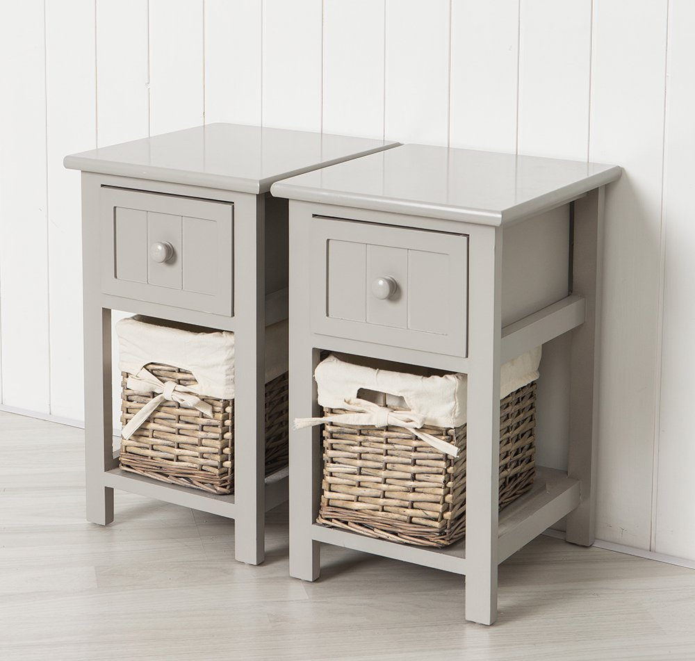 Unfinished Wholesale Wicker Cabinet Reclaimed Solid Wood