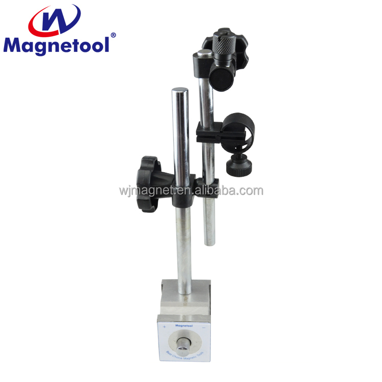 Universal Flexible Magnetic Metal Base Holder Stand W//Dial Test Indicator DX