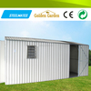 pre made steel house pre made steel house with Light steel structure