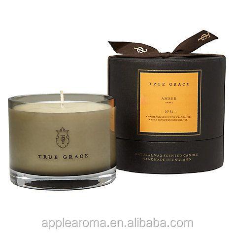 OEM All'ingrosso fragranza candela di Nozze dalla cina che effettuano cessioni