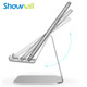 Unique pop mobile pad holder multi angle aluminum tablet adjustable stand desk mount new cell phone accessories holder
