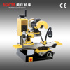 Valve grinding machine of tools