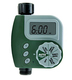 Digital Garden Electrical Hose Plastic Material Automatic Valve Water Timer