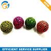 Colorful Maze Custom Rubber Super 32mm Bouncing Ball