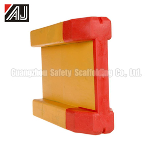 Guangzhou Factory Timber Formwork Scaffolding Support