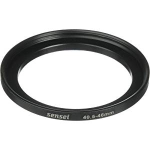 Generic 40.5mm to 37mm Step Ring for Sanyo Xacti VPC-HD2000