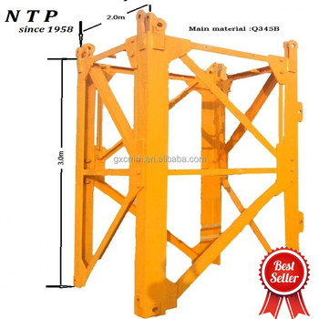 High Quality Ntp Brand Mast Tower Cranes Spare Parts - Buy Cranes,Tower  Cranes,Tower Crane Spare Parts Product on Alibaba com