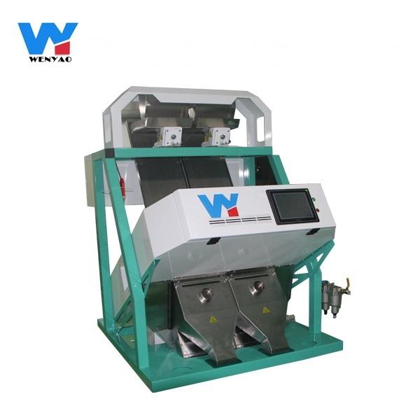 Bouteille en plastique machines de recyclage pour ANIMAL DE COMPAGNIE/PP/PVC et machine de tri