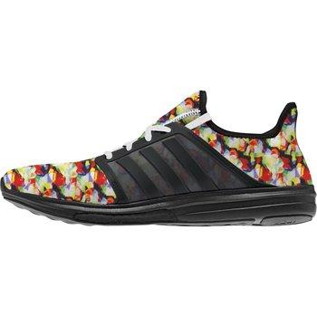sale retailer 5c42d 9d417 Adidas B32672 Uomo Running Scarpe Climachill Sonic Boost Core Black