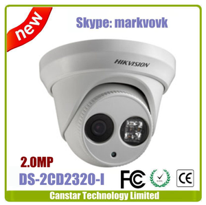 12V DC Hikvision cctv camera DS-2CD2320-I