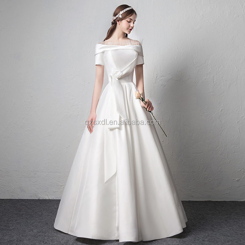 Como comprar vestidos de novia en china