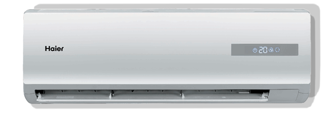 Inverter Mini Split Haier Air Conditioner View Haier Wall
