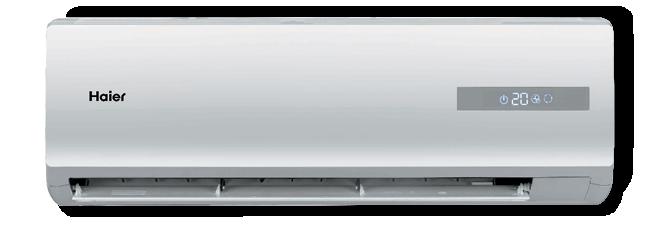 Inverter mini split Haier air conditioner, View Haier wall ...