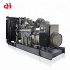 600kw 750kva 6 cylinder diesel generator engine for hino truck
