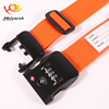 2018 new product travel accessory luggage belt orange from China Gold Supplier