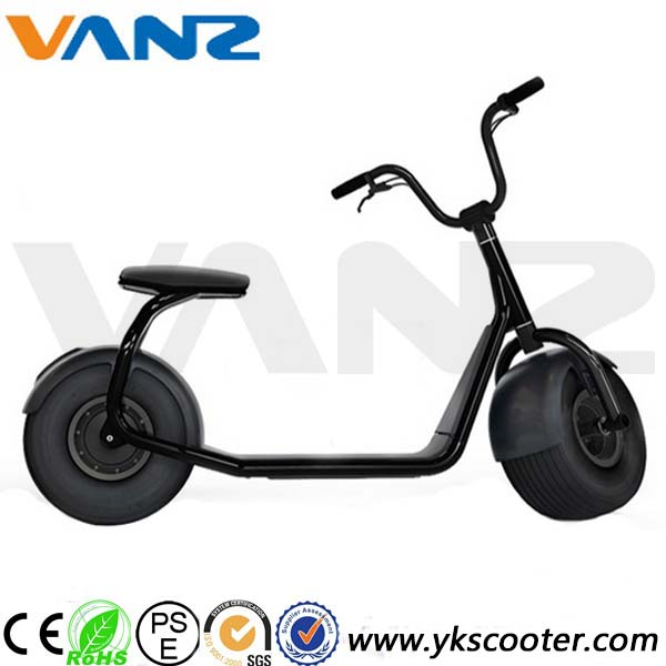 High power sport green city scooter electric bike motorcycle