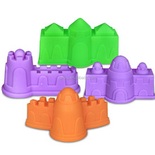 High quality sand beach molds kids toy - Motion Sand