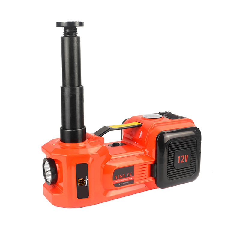 CE 3 in 1 china pressure jack lift hydraulic with safety valve