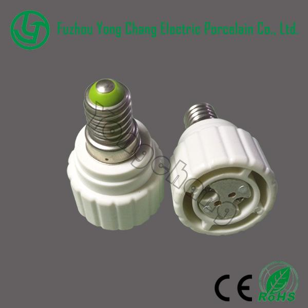 E14 To Mr16 Led Holder Adaptor Type Universal Converter