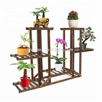 191+ Gambar Desain Tempat Pot Bunga Dari Bambu Paling Bagus