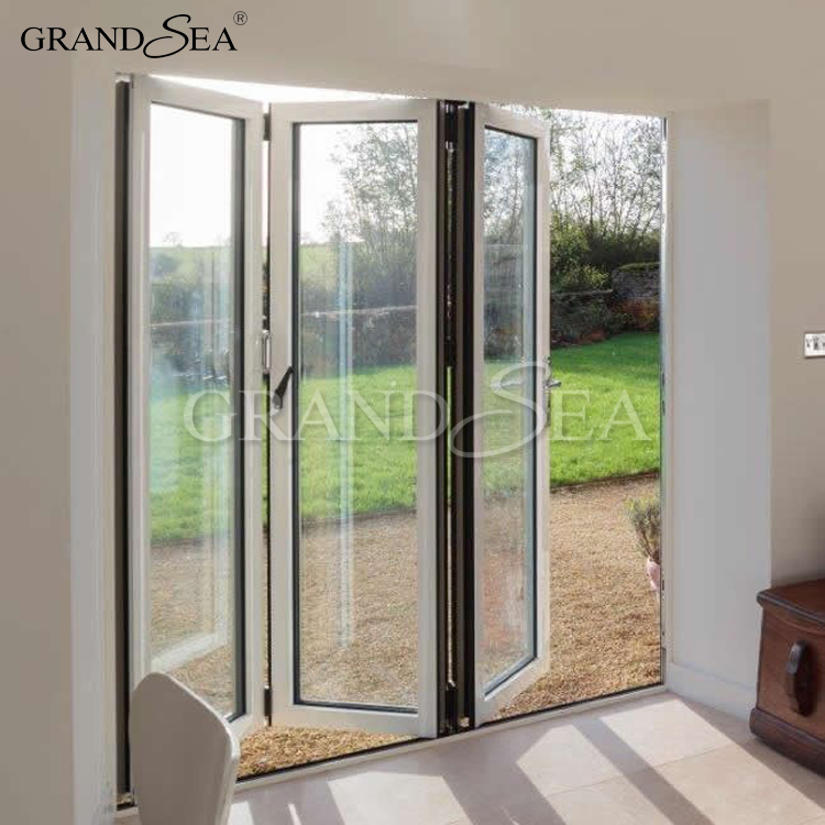 China supplier sliding patio blinds automatic interior glass sliding doors for project