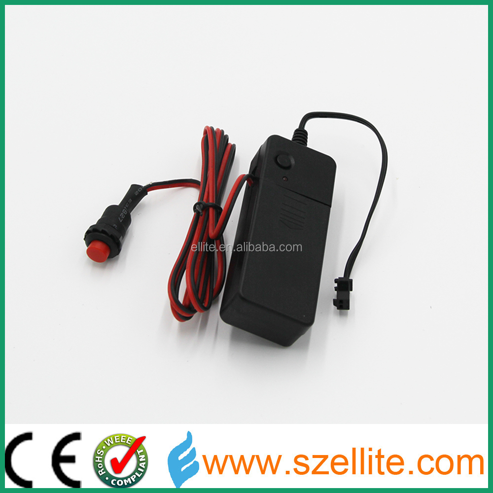 China Inverter El Wire, China Inverter El Wire Manufacturers and ...