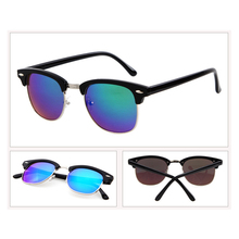 2016 Vintage Imitations UV400 Cat.3 Eye Sun Glasses Women Sunglasses