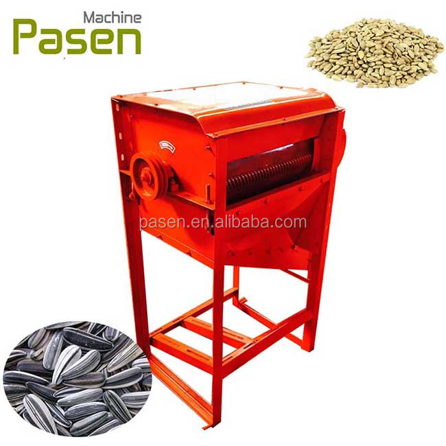 Sunflower seed separator machine / Sunflower seed sheller for sale