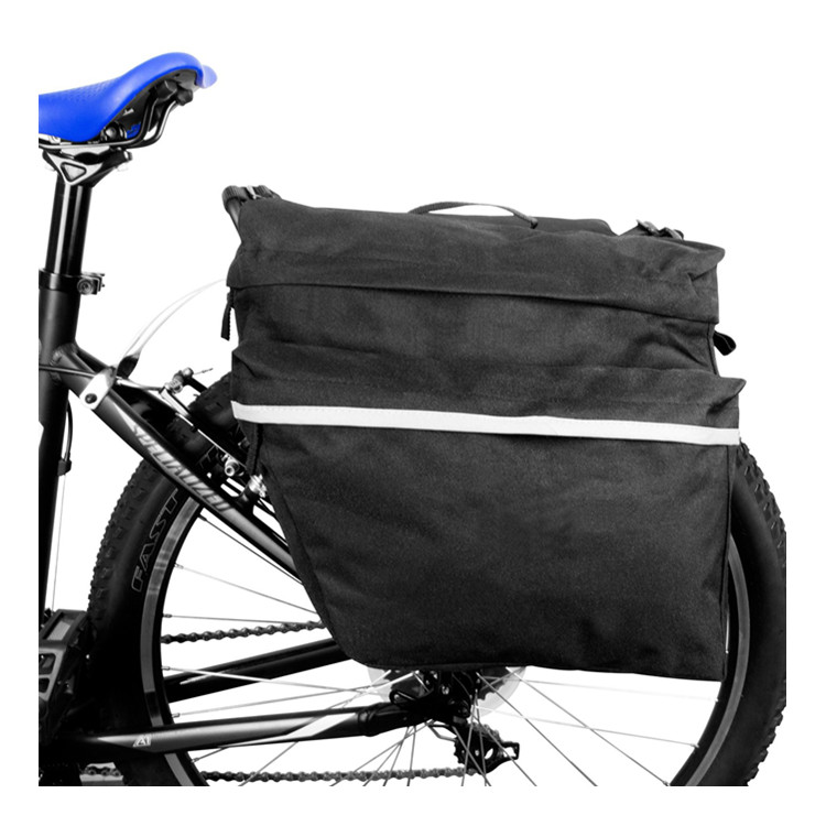 Waterproof Transport Mountain Bike Bag Bicycle Pannier Bag