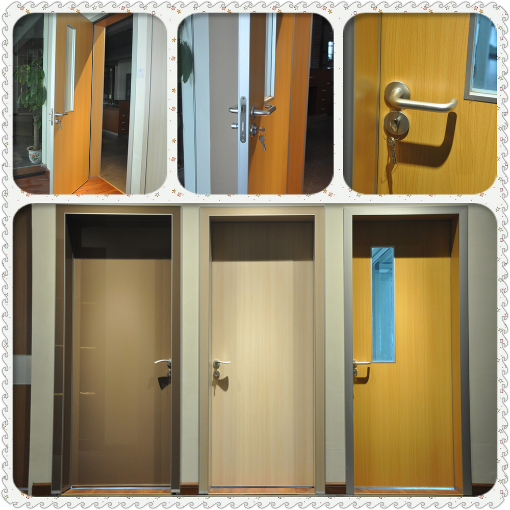 Designer Doors Mdf Internal Hospital Bedroom Flush Room
