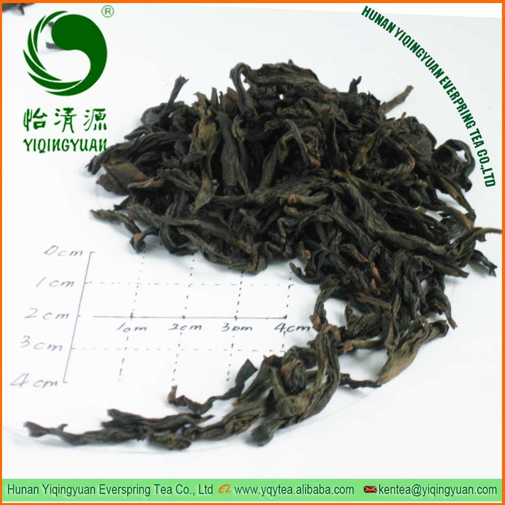 hot sale Chinese oolong tea, Wuyi rock tea da hong pao, big red robe - 4uTea | 4uTea.com