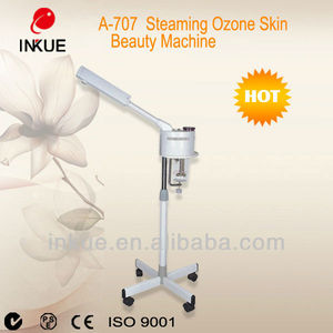 High quality salon products facial sauna hot steam,deep cleansing ozone hair steamer best facial steamer