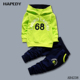 Toddler Tracksuit Autumn Casual Fashion Boys Clothes