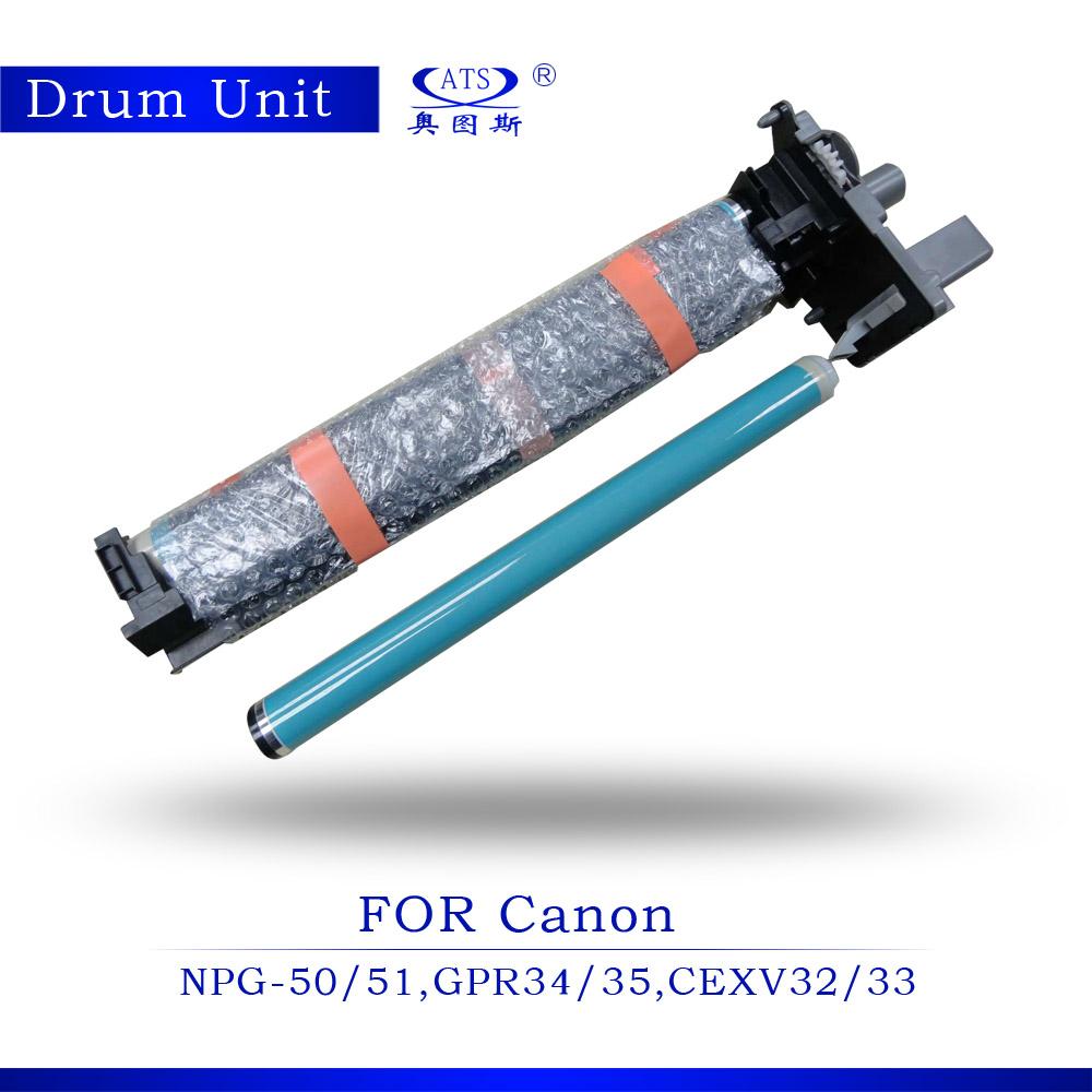 for use in drum unit npg 50 51 gpr 34 35 cexv32 33 compatible copier spare parts buy drum. Black Bedroom Furniture Sets. Home Design Ideas