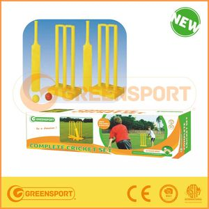 GSSS88CC-Complete Cricket Set For Kids Garden Games