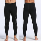 High Quality Slimming Body Man And Women Winter 2mm Neoprene Waterproof Diving Pants Surfing Long Pants Swimming Trousers