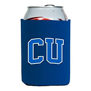 Chowan Collapsible Royal Can Holder 'CU'
