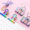 /product-detail/new-zealand-best-selling-office-and-school-supplies-rainbow-metal-butterfly-spring-clips-for-paper-fancy-double-binder-clip-60816187950.html