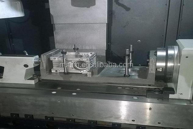 China vertical CNC machining center LV-1060 for sale