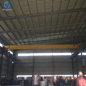 Electric rail overhead crane malaysia price